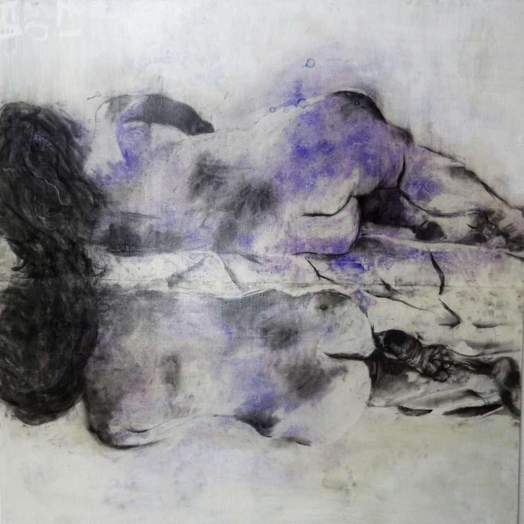 Daniel-Eisenhut-Painting-Aphrodite