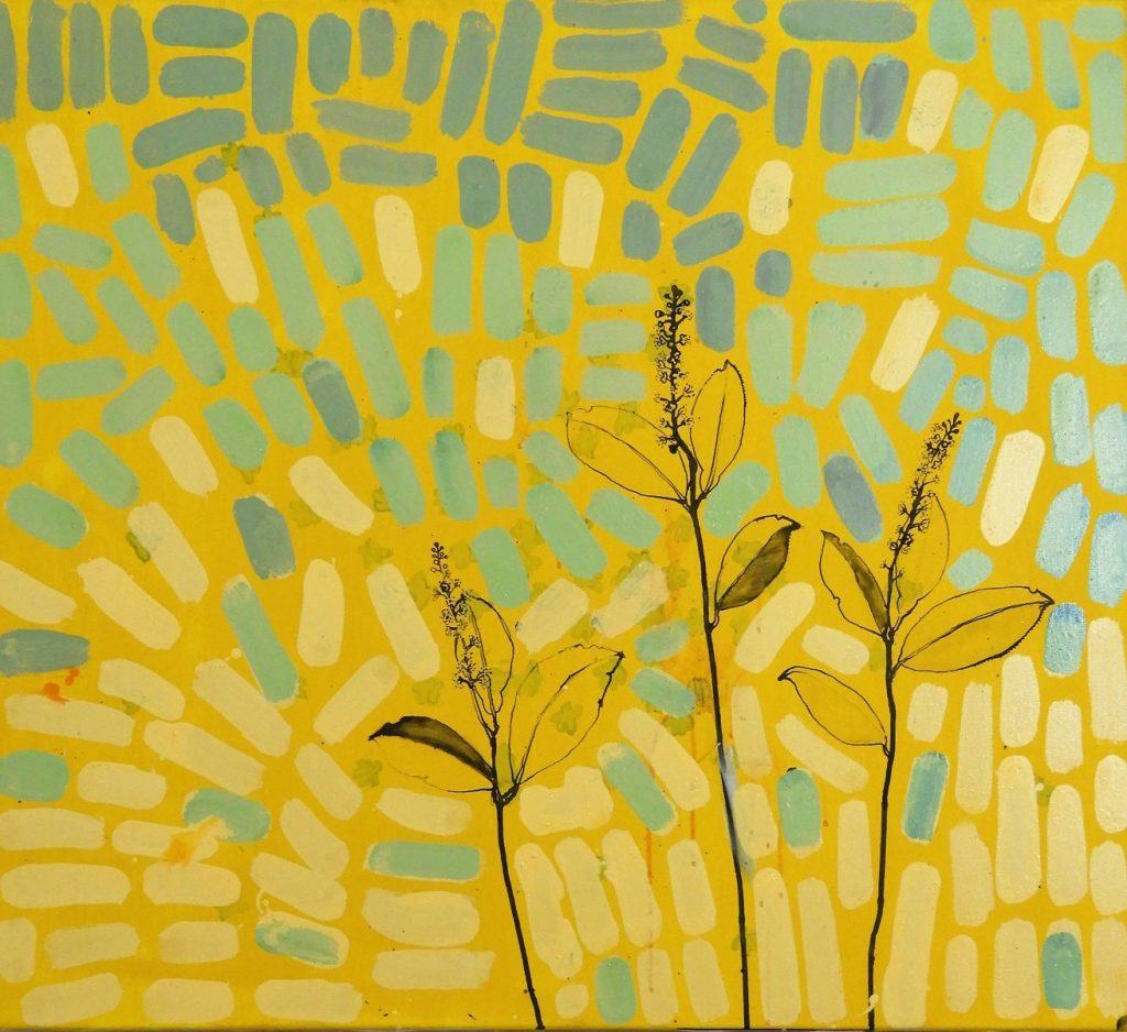 Daniel-Eisenhut-Painting-Floral