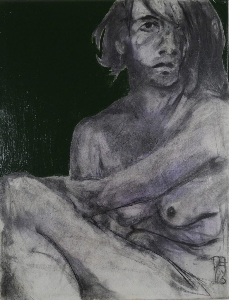 Daniel-Eisenhut-Painting-Nudes